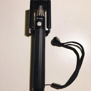 ワイヤレス自撮り棒‼️USBケーブル充電式🌟