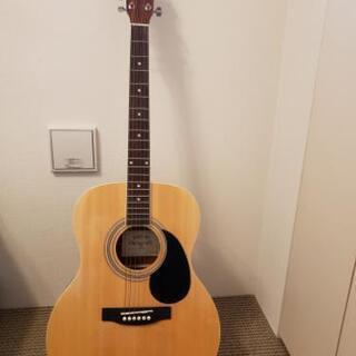 フォークギター売ります