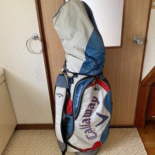【商受け渡し予定者決定】ゴルフ ゴルフバッグ ゴルフクラブ ゴル...
