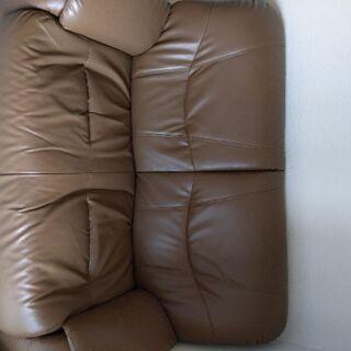 ソファー売ります。