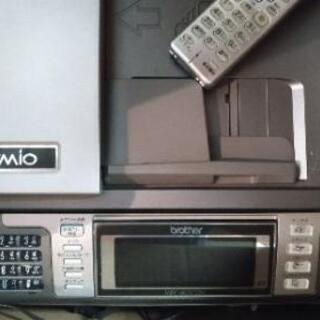 faxスキャナーでんわ
