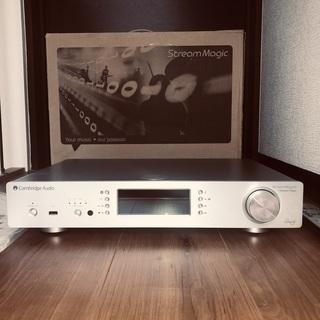 美品・動作OK!! cambridge audio(ケンブリッジ...
