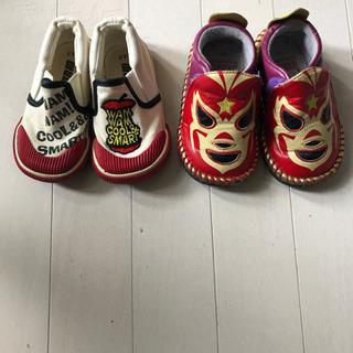 子供靴 スニーカー