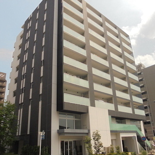 センター北駅3分⭐︎路面⭐︎貸事務所