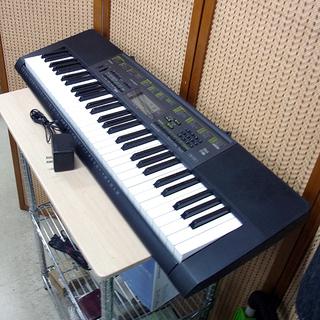 カシオ 電子ピアノ 電子キーボード 61鍵盤 CASIO …