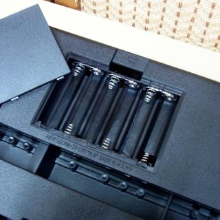 カシオ 電子ピアノ 電子キーボード 61鍵盤 CASIO CTK-2200 ACアダプタ付き − 北海道