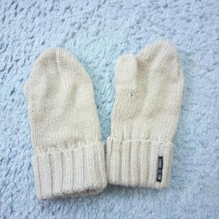 COMME CA ISM 幼児手袋