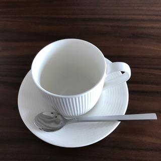 コーヒーカップセットnew 未使用