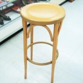 カウンターチェア 桜屋工業 直径38×高さ76cm 椅子 苫小牧西店