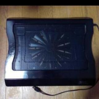 ノートパソコン冷却用クーラー