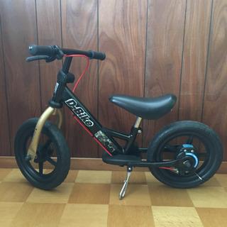 ストライダー風 D-bike+LBS