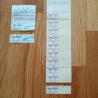 名古屋市スポーツセンター、屋内プールで使える大人回数券
