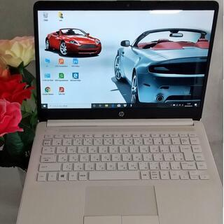 新品未開封 】HP製 ノートパソコン 14インチ液晶 8GBメ...