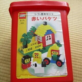 【最終値下げ 処分品】 プラスチック製の空箱 フタ付きおもちゃ箱 収納