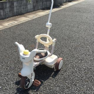iimo 三輪車
