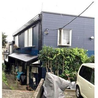 玉川学園前 徒歩10分 敷礼ゼロ貸テラスハウス4DKルームシェア...