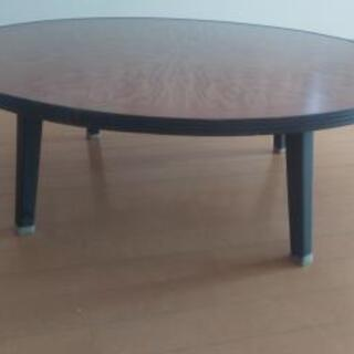 ちゃぶ台 ローテーブル