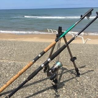 釣り具 シュアジギング始めませんか