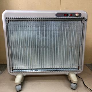 グラスヒーター 赤外線で身体の芯から温かくなります