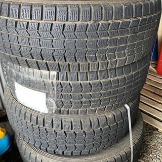 スタッドレスタイヤ 冬タイヤ 4本セット