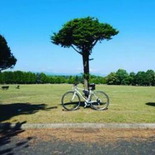 一緒にサイクリング行きませんか?