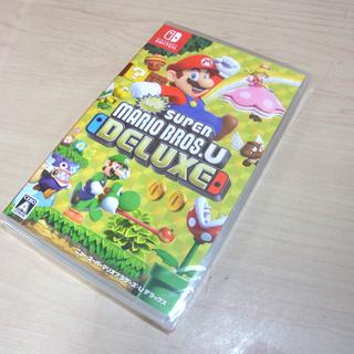 新品 Nintendo Switch/任天堂 スイッチ ソフト ...