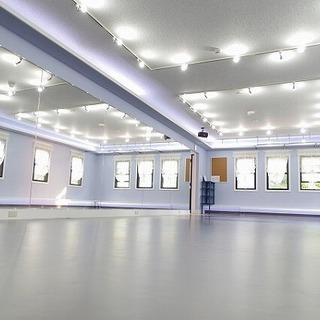 ウェッジウッド をイメージして造られた気品ある レンタルスタジオ