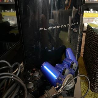 【取引者確定やりとり中】 PlayStation3 PS3 HD...