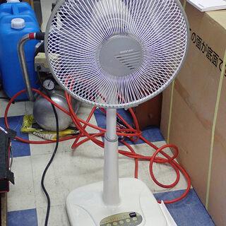 札幌 リビング扇風機 古い SLR-200 中古