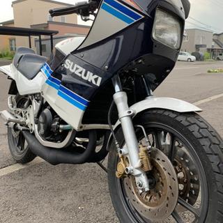 【売れました】SUZUKI スズキ RG250Γ ガンマ 初期型 最終値下‼︎ (検)CBR NSR レーサーレプリカ - バイク