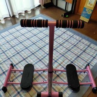 LEG MAGIC X レッグマジック エクササイズ 健康器具