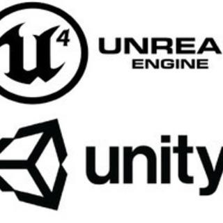 赤羽 8/23 13時〜 unityやUnreal Engine...