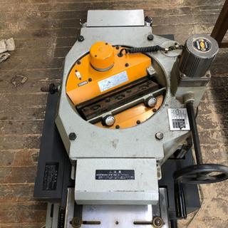 リョービ 超仕上カンナSL-263B 木工機械 動作確認済