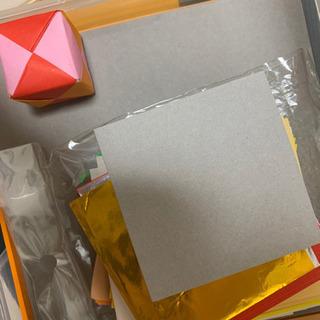 折り紙いろいろ