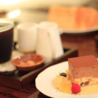 【名古屋市内など】お茶や食事しながら雑談
