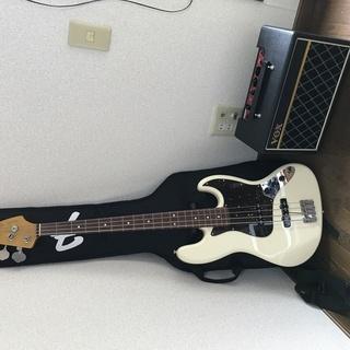 フェンダーJB62 ベースギター