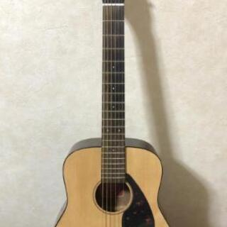 YAMAHA JR2 トラベルギター