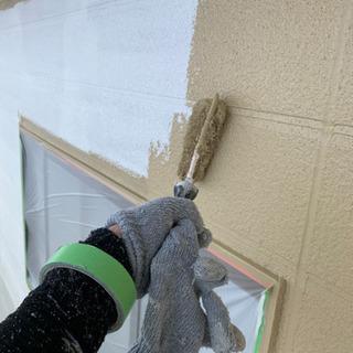 建築塗装社員募集