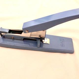 【値下げ】ホチキス MAX STAPLER HD-3DE-代引き...