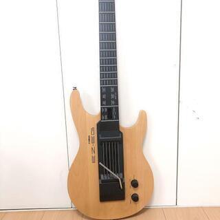 ★全国発送対応★【YAMAHA】光る 電子ギター EZ-EG