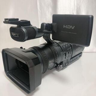 ★全国発送対応★【美品!】SONY ビデオカメラ HDR-FX1