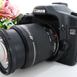 ★全国発送対応★【お得なWiFiセット!】Canon EOS 5...