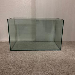 取り引き中☆水槽 ガラス