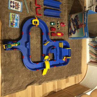 ボーネルンド アクアプレイ Aqua Play 引き取り限定 - 鎌倉市