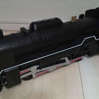 D51 蒸気機関車 SL  マルカ サウンドトレイン