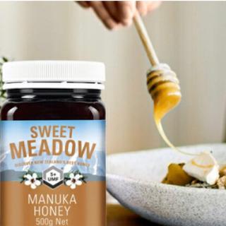 マヌカハニー sweet meadow 1個あたり