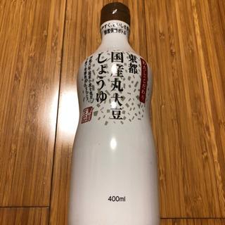 東都生協 国産丸大豆しょうゆ