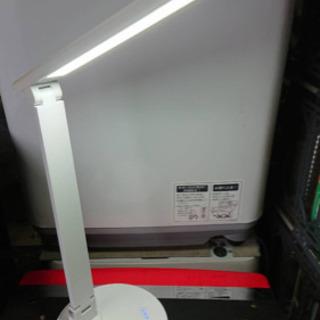 ホワイト スタンドライト 勉強用 作業用 ライト