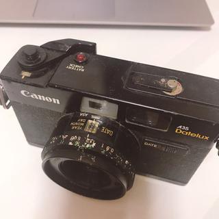 お値下げ☆Canonカメラ ジャンク