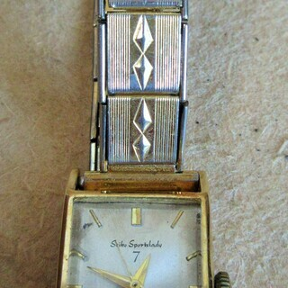☆シチズン CITIZEN K18 18金腕時計◆投資・資産形成として